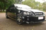 Alloy Wheels MY09 SS Commodore VE  20in Koya Rex