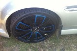 Alloy Wheels VE Commodore SV6  Advanti Tourer Blue 20in