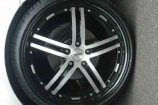 Alloy Wheels 07 Ford Falcon BF  20in Advanti Aria