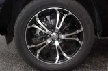 Alloy Wheels 2008 Toyota RAV4 CV6  19in Osaka Mannus