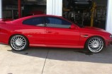 Alloy Wheels 05 Holden CV8 Monaro  G2 108 Chrome 20in