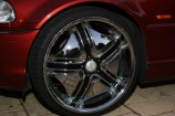 Alloy Wheels BMW 325ci e46  Versus 20in