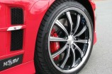 Alloy Wheels Holden R8 Clubsport  Koya Inox Royal 20in