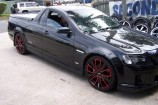 Alloy Wheels Holden VE SS  Advanti Tourer Red 20in