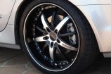 Alloy Wheels 2010 Holden VE SS  Versus VC903 20in