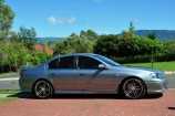 Alloy Wheels Ford Falcon BA XR6  Koya Inox Vizzo 19in