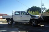 Alloy Wheels Toyota Hilux 2006 SR 4x4  Allied Wasp 16x7