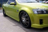 Alloy Wheels Holden VE SS Ute  Advanti Desire 20in
