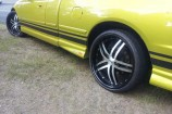 Alloy Wheels Ford XR8 Ute  Advanti 20in