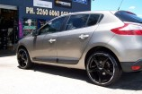 Alloy Wheels Renault Megane  Advanti Nova