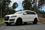Alloy Wheels Audi Q7  Koya RW5 SB 22in