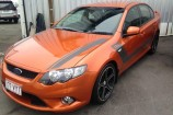 Alloy Wheels Ford XR6  Advanti 19in