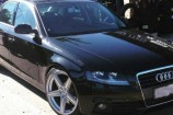 Alloy Wheels Audi A4  Advanti Dortmund