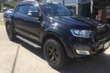 Alloy Wheels Ford Ranger  Fuel Beast D564